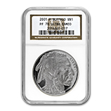 Modern Commemorative Silver Dollars (NGC Certified)
